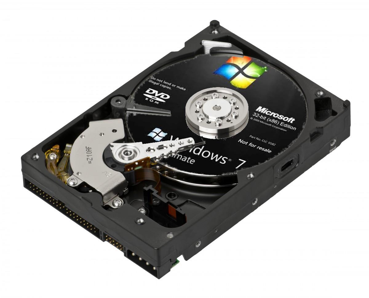Building Windows PE disks on Linux   James Reynolds